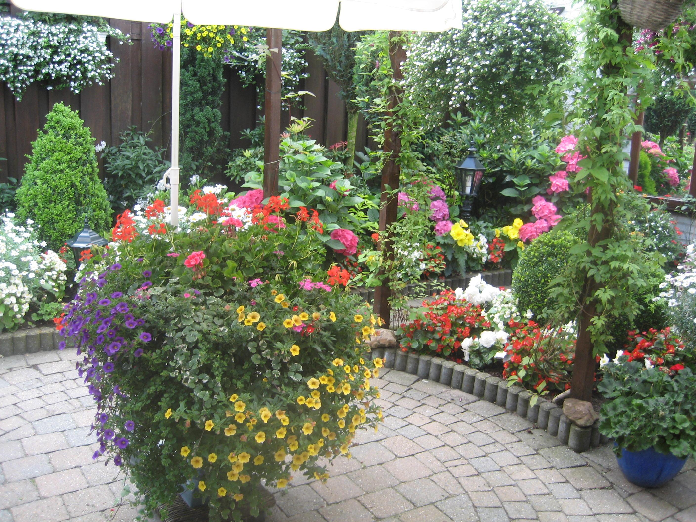 Bloem en Tuinu201d is altijd een heerlijke dag. Erg mooie tuinen ...